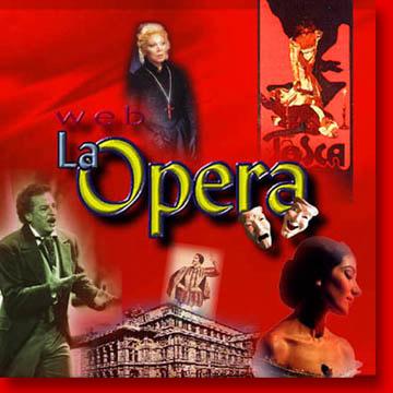 Cantantes De Opera Blog Title