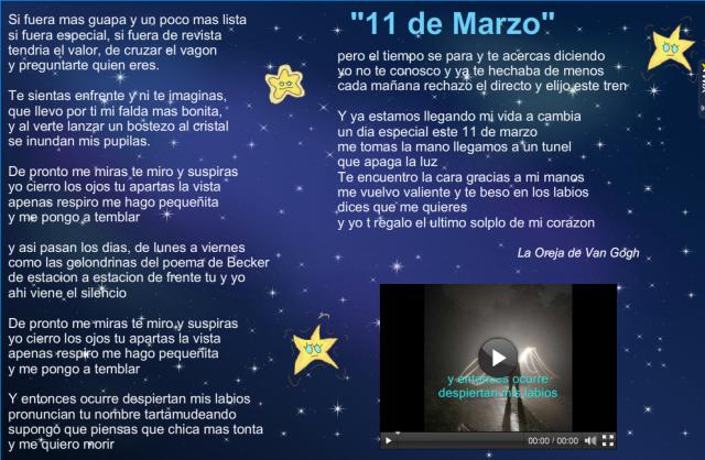 letra de la cancion your love de the: