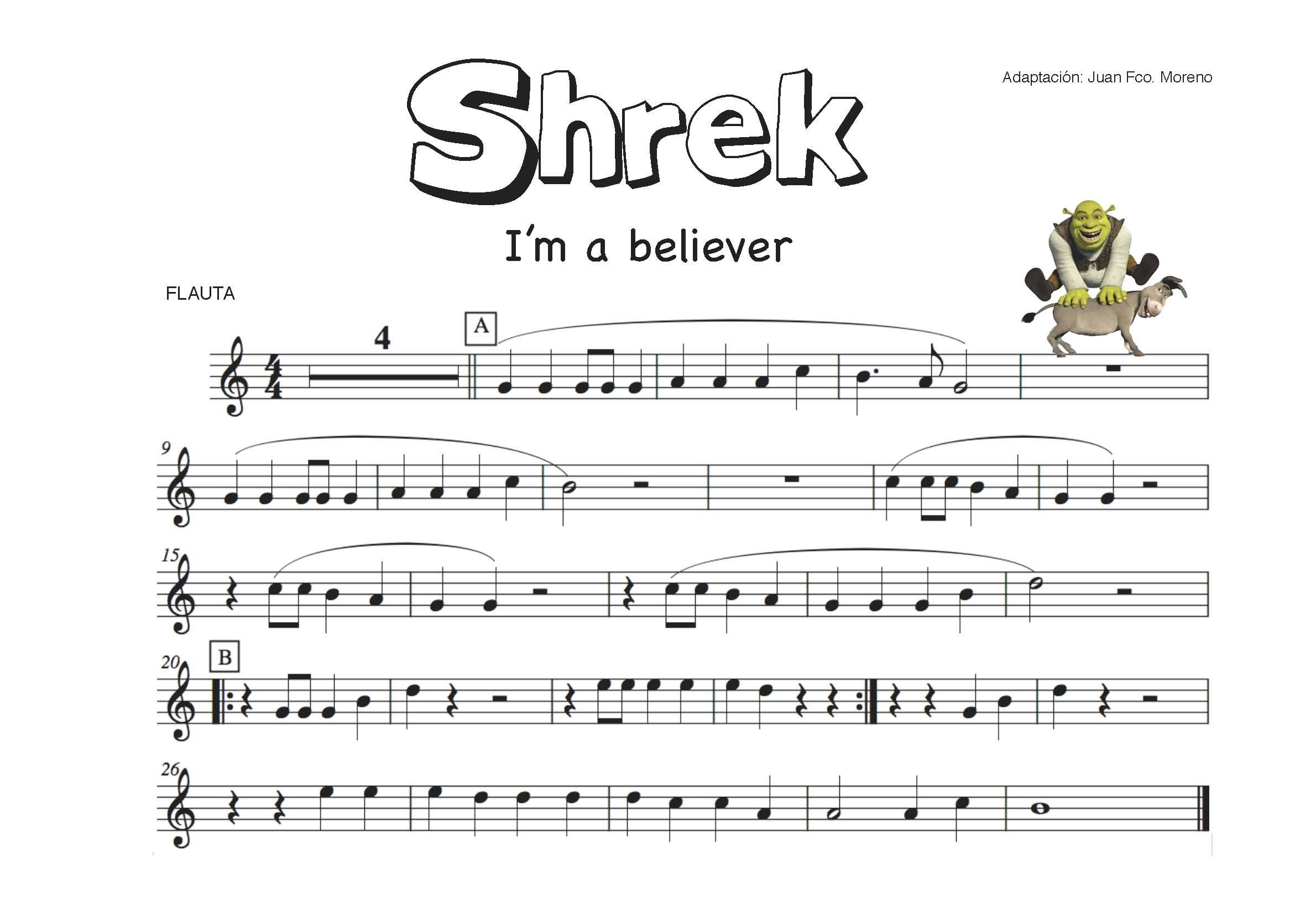 musicales de canciones en flauta: