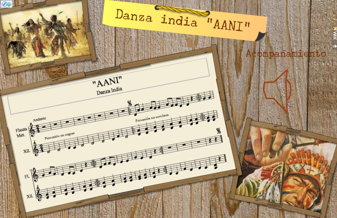 Resultado de imaxes para aani danza