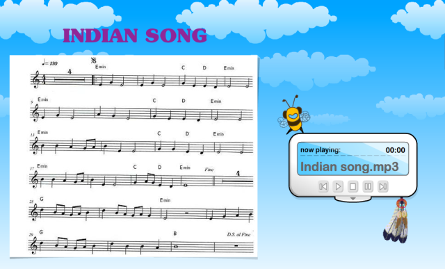 indian-song