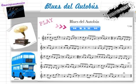 Blues Autobus