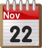 calendar_November_22